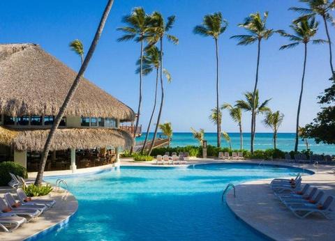 Impressive prémium resort and spa 5* - 1