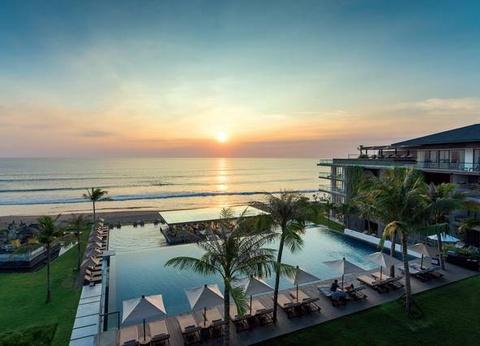 Séjour Vol + Hôtel Alila Seminyak 5* Bali - 1