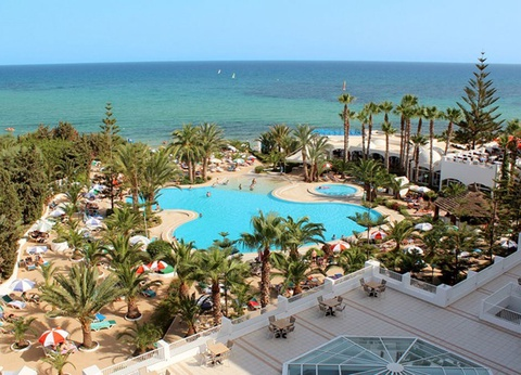 Hôtel Aziza Beach Golf & Spa 4* Adult Only (+ 16) - 1