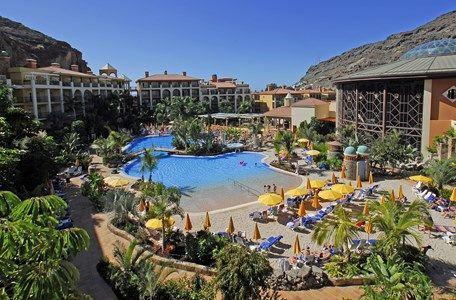 Hôtel Cordial Mogan Playa 4* Sup - 1
