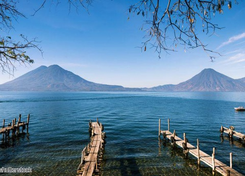 Circuit Guatemala / Honduras - Authentique Guatemala - 1