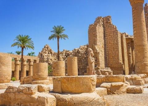Croisière Sur le Nil Avec Excursions 4* - 1