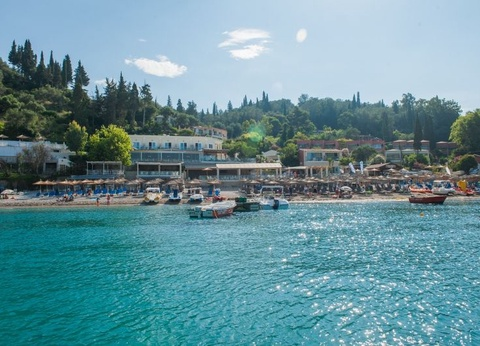 Hôtel Blue Princess Beach Resort 4* - 1