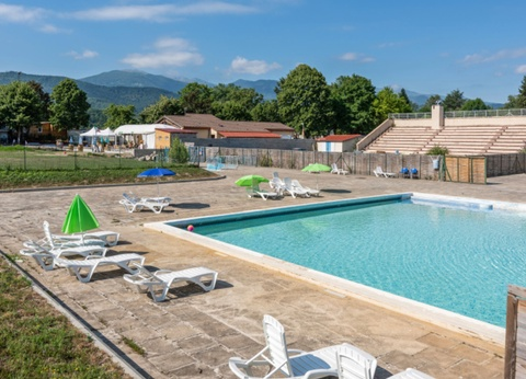 Camping Le Pré Cathare, 3* - 1