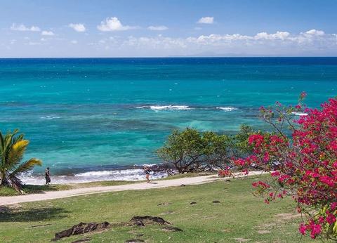 COMBINÉ 2 ILES : MARTINIQUE + GUADELOUPE Karibéa Amyris + Karibéa Le Salako 10 nuits *** - 1