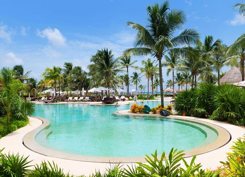 Secrets Akumal Riviera Maya 5* - ADULTS ONLY - 1