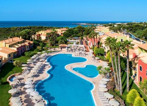 Hôtel Grupotel Playa Club 4* - 1