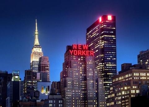 Hôtel Wyndham The New Yorker 4* « sans transfert » - 1