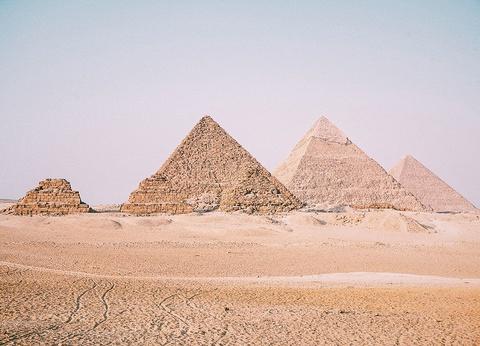 Combiné le Caire et croisière - 1