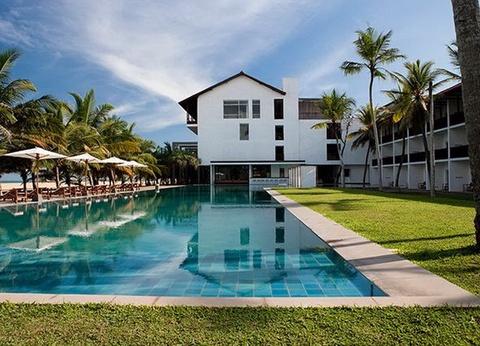 Séjour Vol + Hôtel Jetwing Blue 4* Negombo, Sri lanka - 1
