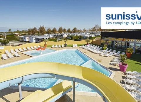 Camping Sunissim Le Bel Air 5* - 1