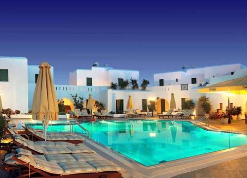 Hôtel Astir of Naxos 4* - 1