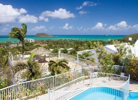 Combiné Guadeloupe Martinique avec location de voiture - Résidences Caraibes Royal 4* & Karibea Les Amandiers 3* - 1