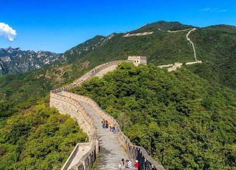Circuit Chine Essentielle - 1