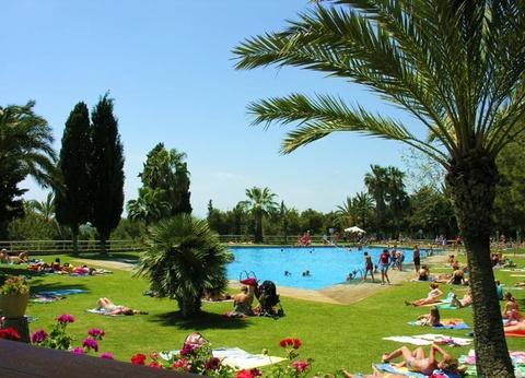 Camping Vilanova Park - 1
