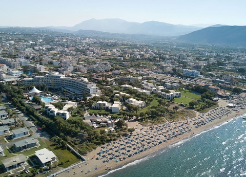 Agapi Beach Resort 4* - 1