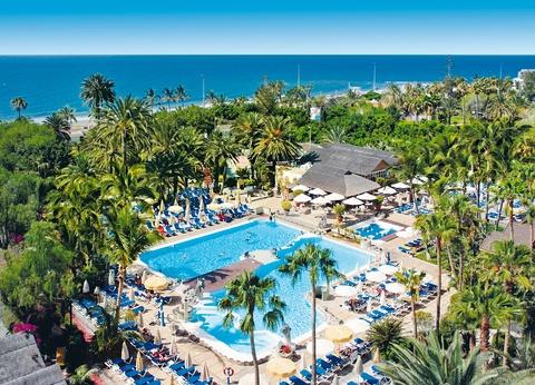 Hôtel Bull Costa Canaria 4* - 1