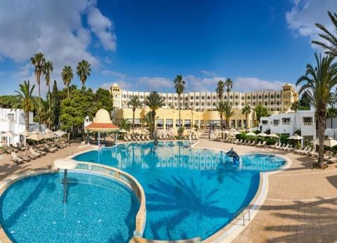 Hôtel Steigenberger Marhaba Palace 5* - 1