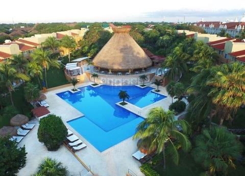 Hôtel Viva Wyndham Azteca 4* - 1