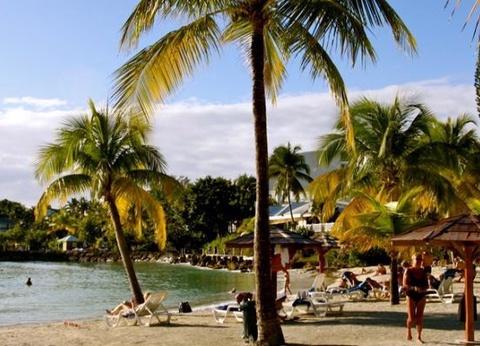 Hôtel Karibea Beach Hotel - Logement Prao *** - 1
