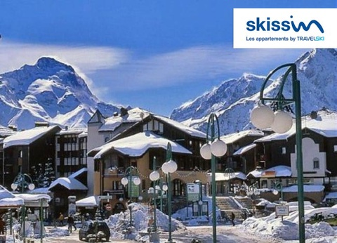 Résidence Skissim Classic La Muzelle - 1