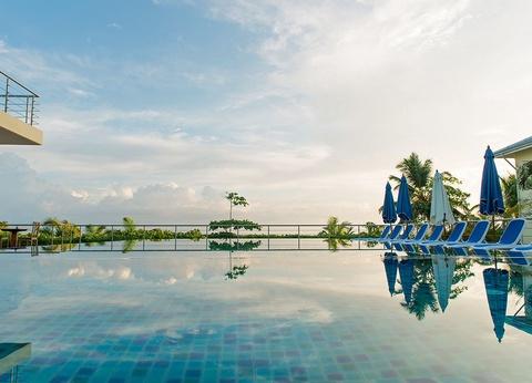 Hôtel Acajou Beach Resort 3* - 1
