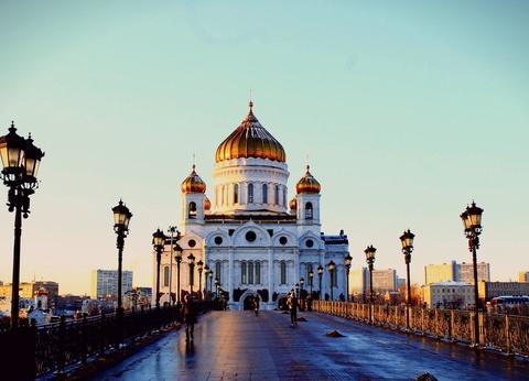 Circuit Escapade Hivernale à Moscou - 1