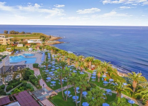 Hôtel Creta Star 4* - Adult only - 1