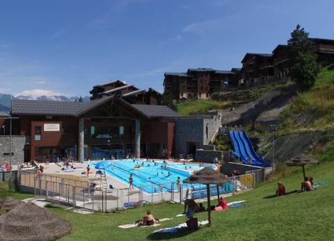 Club Fram Résidence Club La Plagne Montchavin Mont Blanc 3* - 1