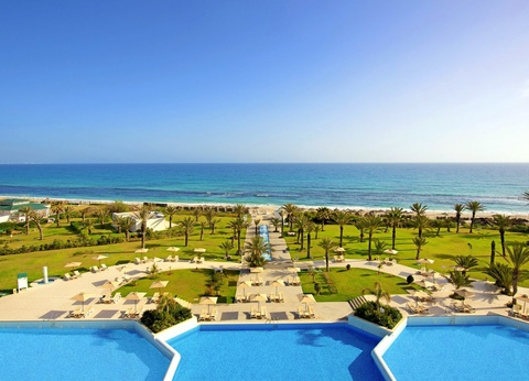 Hotel Iberostar Royal El Mansour 5* - 1