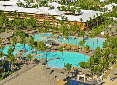 Hôtel Iberostar Punta Cana 5* - 1