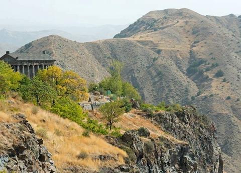 Circuit l'essentiel de l'Arménie - 1