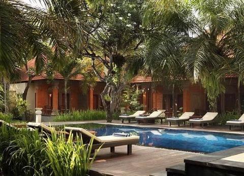 Séjour Vol + Hôtel Griya Santrian 4* Sanur, Bali - 1