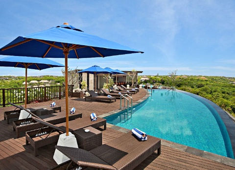 Hôtel Uppala Villas & Spa Nusa Dua 4* - 1
