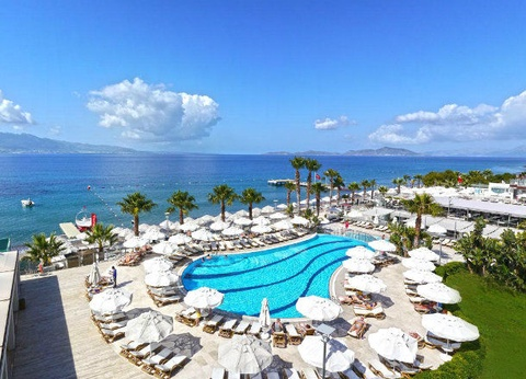 Hôtel Armonia Holiday Village & Spa 5* - 1