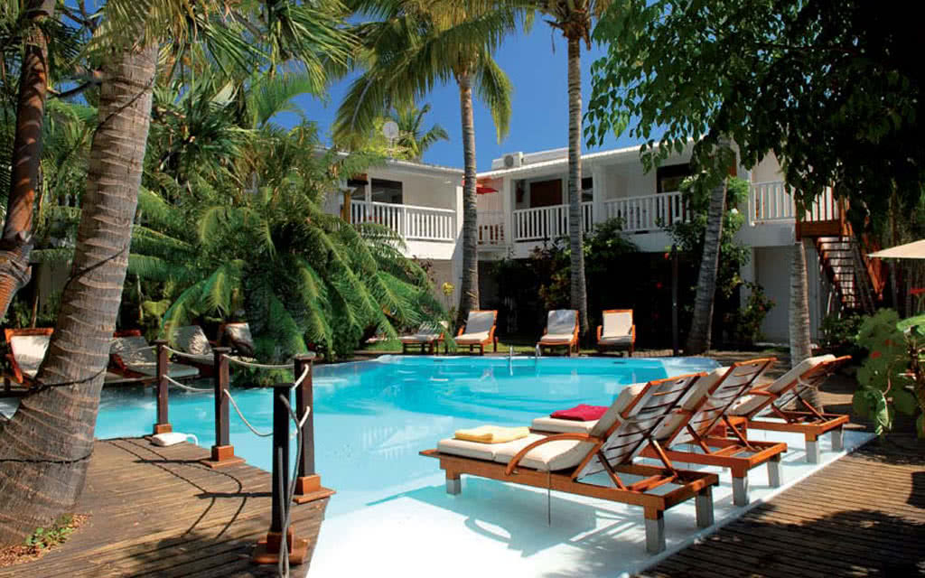 Combiné 2 Iles : Réunion + Ile Maurice : Swalibo + Be Cosy Appart'hotel - 1