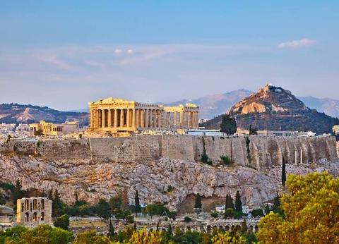 Autotour Grand tour de Grèce - 15 jours - 1