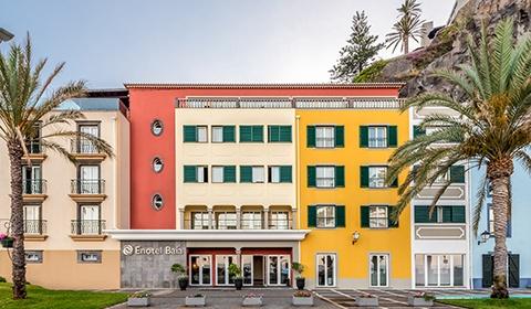 Hôtel Enotel Baia 4* - 1