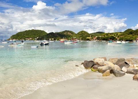Autotour Découverte de l'île Papillon depuis le Mahogany Hôtel Residence & Spa 4* - 1