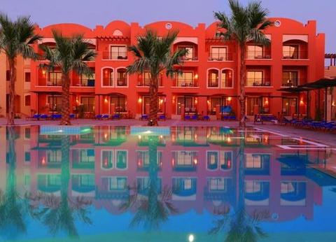 Hôtel Jaz Dar El Madina 4* - 1