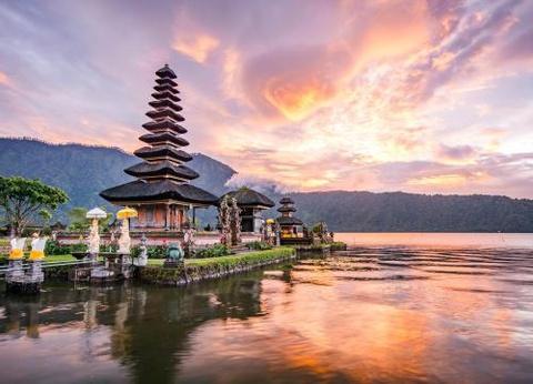 Circuit Balade à Bali - 1