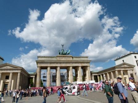 Circuit Allemagne - Trésors d'Allemagne - 8 Jrs - 1