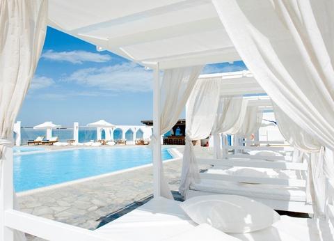 Hôtel Knossos Beach Bungalow & Suites 5* - 1