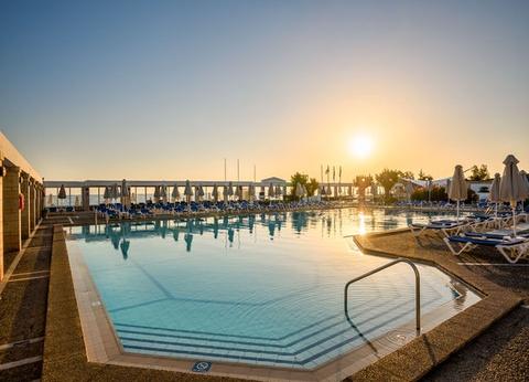 Hôtel Annabelle Beach Resort 5* - 1