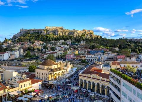 Autotour Grèce Classique - 1