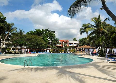 Hôtel BelleVue Dominican Bay *** - 1