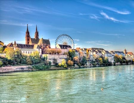 Croisière d'Amsterdam à Bâle : les trésors d'un fleuve mythique, le Rhin (formule port/port) - 1