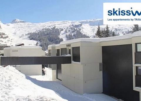 Appartement de particulier Skissim Select - Résidence Pollux - 1