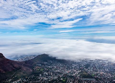Découverte de l'Afrique du Sud et des Chutes Victoria - 1