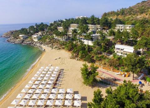 Hôtel Bomo Tosca Beach 4* - 1